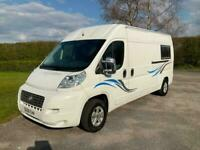 Fiat DUCATO 35 120 M-J LWB MOTOR HOME 2BERTH EXCELLENT CONDITION