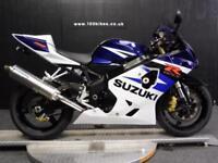 54 SUZUKI GSXR 750 K4 LOVELY EXAMPLE 17,000 MILES
