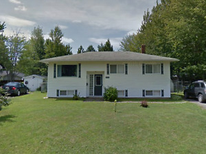 House for Rent in West Riverview