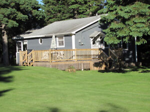 Cottage for Rent, Edgewater, Shediac