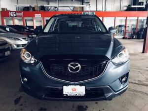 2014 Mazda CX-5 AWD 4dr Auto GS/Sunroof