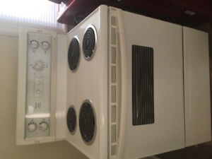 KENMORE EASY CLEAN STOVE