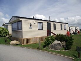 2016 Willerby Rio looking for long term rent on sheerness holiday park