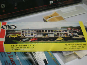 HO scale electric model trains huge collection Kingston Kingston Area image 7