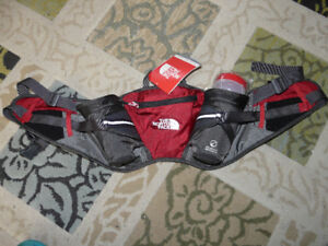NEW WITH TAGS North Face Xenon Performance Lumbar Fanny Pack