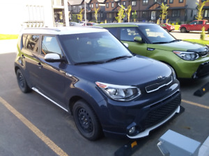Purchase or take over loan! 2014 Kia Soul SX Special Edition