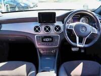 2015 Mercedes-Benz GLA GLA 220 CDI 4Matic AMG Line 5dr Auto Hatchback Diesel Aut