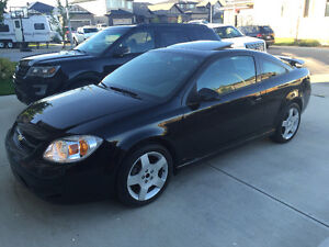 2008 Chevrolet Cobalt Sport Coupe (2 door)