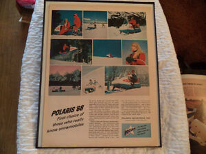 OLD CLASSIC MISC. ADS man cave Windsor Region Ontario image 6