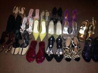 Job lot shoes ladies size 6