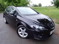 2010 Seat Leon 1.9 TDI S Emocion 5dr Bluetooth! Aux! Air Con! 5 door Hatchback