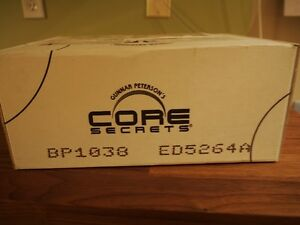 CORE SECRETS EXCERCISE BALL-BRAND NEW Kitchener / Waterloo Kitchener Area image 1