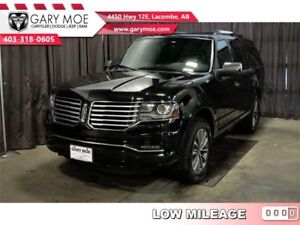 2017 Lincoln Navigator Select  - Navigation -  Sunroof - $432.05