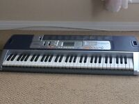 Casio Piano (Lighting Keys)
