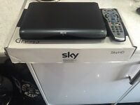 SKY HD BOX BRAND NEW