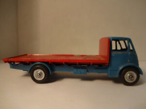Dinky Toys Guy Flatbed