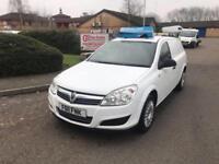 2011 Vauxhall Astravan 1.3CDTi 16v 2007MY Club-Crew Cab-NO VAT