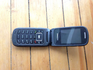 Samsung SGH-A997 Flip Phone - Bell Mobility (Locked)