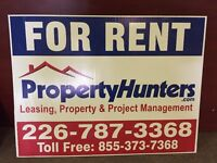 Landlords Hire the #1 Leasing Specialists