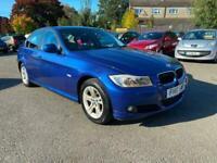 2010 BMW 318D ES // FULL SERVICE HISTORY // 1 PREVIOUS OWNER // LONG MOT //