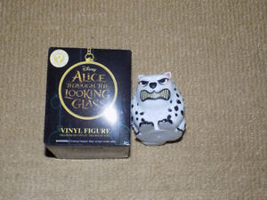 FUNKO BANDERSNATCH MYSTERY MINIS ALICE THROUGH THE LOOKING GLASS