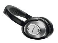 Bose QuietComfort 15 noise cancelling $250 OBO