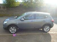 *** JUST BEEN MOT'D AND SERVICED*** GREAT DRIVING NISSAN QASHQAI***