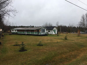 Great Country Starter Home Williams Lake Cariboo Area image 1