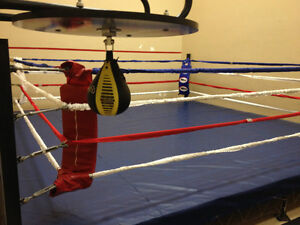 Club de Boxe / Ambition / Boxing Club - Pierrefonds Montreal West Island Greater Montréal image 4