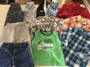 Boys Clothing size 2T - EXCELLENT CONDITION!!!!!!
