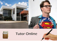 St. Clair Online Tutoring: Intro Accounting | Finance | Math