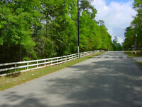Wooded Rural Property for Building a Home