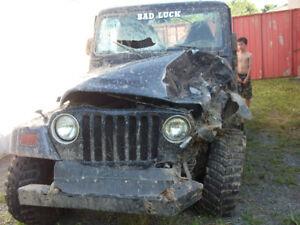 recherche auto accidente de toute marque