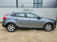 2014 Volvo V40 1.6 D2 CROSS COUNTRY LUX 5d 113 BHP Hatchback Diesel Automatic