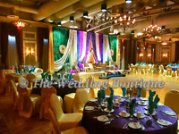 ○○○SOUTH ASIAN STYLE WEDDING BACKDROPS ○○○