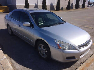 2006 Honda Accord Other