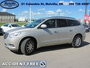 2013 Buick Enclave Leather   NEW TIRES*HEATED SEATS*TOW PKG
