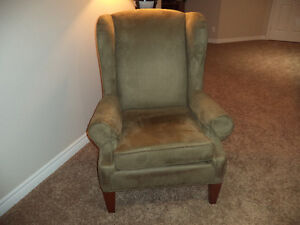 Wingback Chair London Ontario image 1