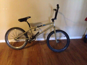 Free Agent BMX For Sale