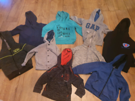 Large 2-3 years boy clothes bundle