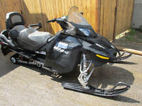 2014 Skidoo grand Touring le 900 ace $$9895.00