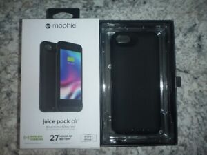 Mophie Juice Pak Air Wireless Power Charger for iPhone 8