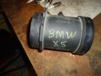 Air Mass for BMW X5
