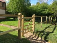 Fencing, all aspects of fencing, security fencing, commercial and domestic