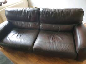 3 seater settee FREE