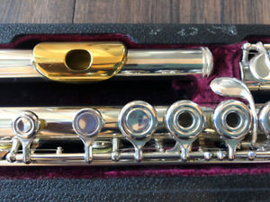 Buffet FLUTE- perfect condition