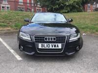 Audi A5 1.8 TFSI ( 160ps ) 2010MY S Line Special Edition