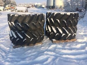 Rogator 600/70R30 Sprayer Tires and Rims Strathcona County Edmonton Area image 1