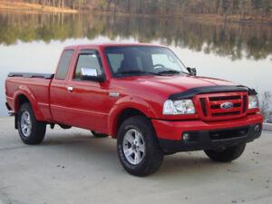 2008 Ford Ranger Camionnette