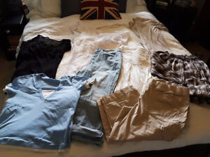 Lot A - Womens Plus Size Lot Size 1X